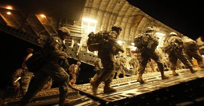 Iraq war over, US troops coming home, Obama says