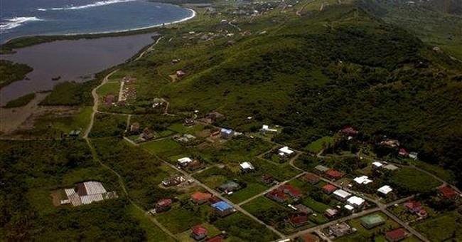 Caribbean islands struggling to dismantle gangs