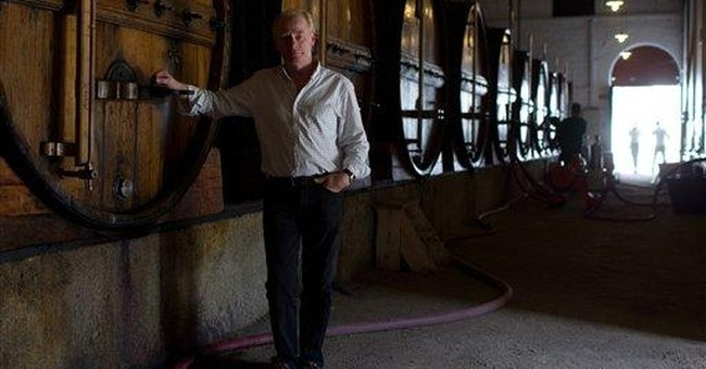 Port wine cherishes its past, looks for a future