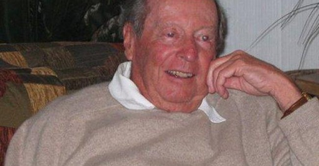 Longtime CBS correspondent Robert Pierpoint dies