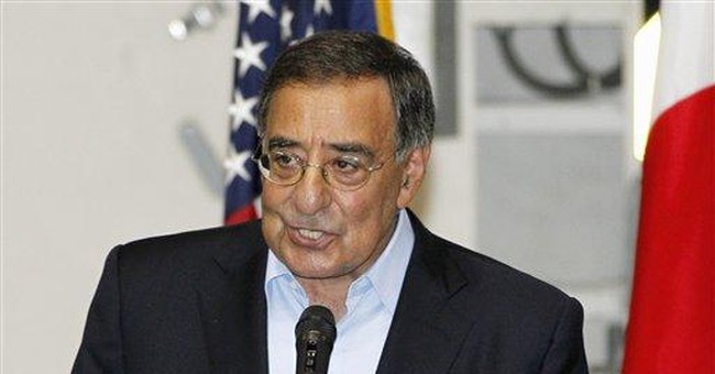 Panetta: US at 'turning point,' to refocus on Asia