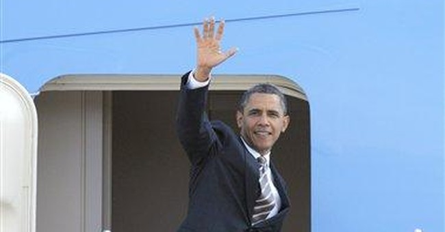 For Obama, a campaign money swing with star power