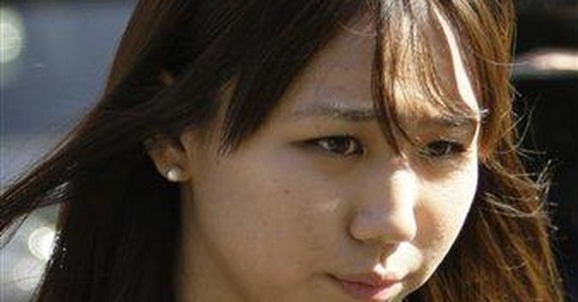 Woman sentenced to prison for celebrity break-in