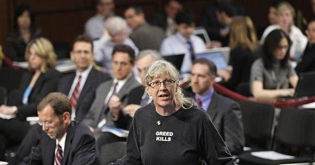 Supercommittee GOP, Democrats swap offers