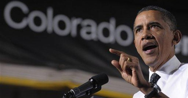 Obama: No decision on oil pipeline from Canada