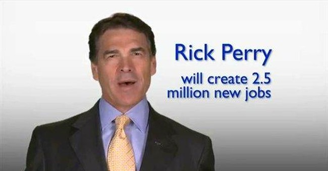 Adwatch: Rick Perry's ad in Iowa on jobs