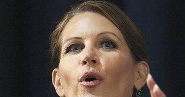 Bachmann exaggerates directive in her criticism