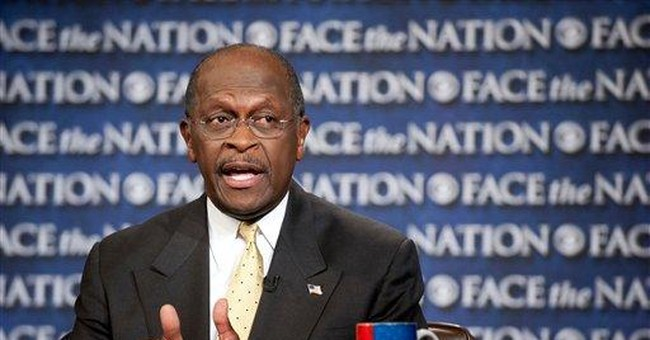 Cain says he opposes abortion without exceptions