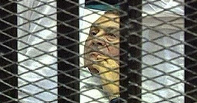 Trial of Egypt's Mubarak postponed until Dec. 28