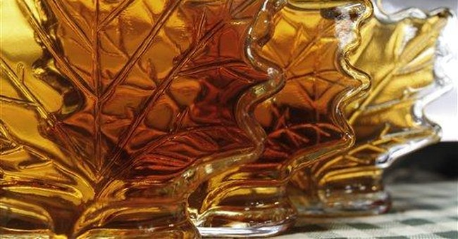 Bill: Felony to sell fake maple syrup as real deal