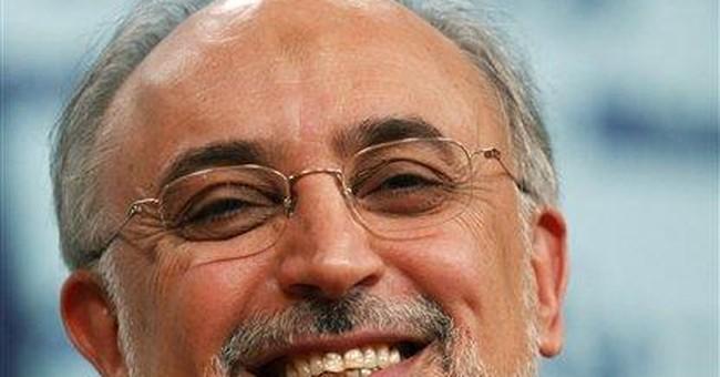 Iran FM says US buildup near Iraq lacks 'prudence'