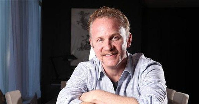 Spurlock launches documentary sponsorship program