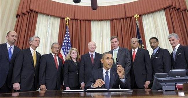 Obama designates Fort Monroe a national monument