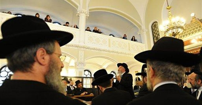 Poland has largest gathering of rabbis since WWII
