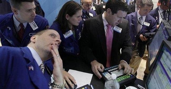 Greek turmoil sends US and world markets lower