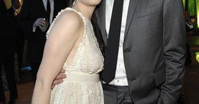 Zooey Deschanel separates from musician husband