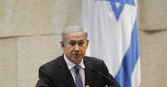 Israeli PM defends east Jerusalem construction