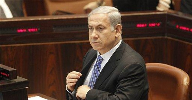 Poll shows Israelis divided over attacking Iran