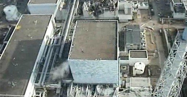 Japan reactor restarts; new glitch hits Fukushima