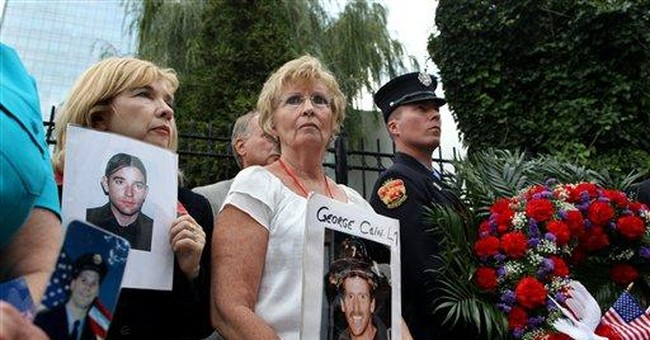 Strife continues over remains of 9/11 victims