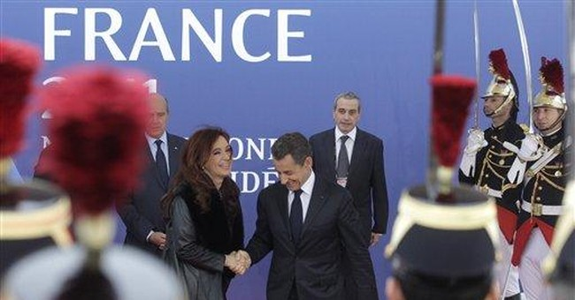 World leaders struggle to respond to euro crisis