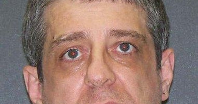 Judge denies DNA tests before Texas execution