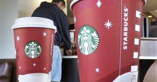 Starbucks 4Q profit up 29 percent