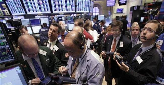 NYSE Euronext profit up 56 pct on volatile markets