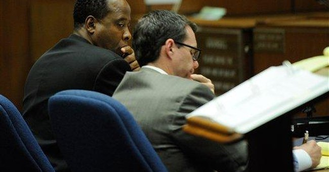 Closing arguments to begin in Jackson doc trial
