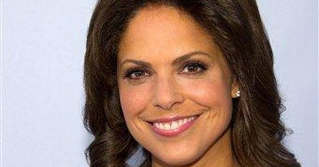 CNN remaking morning lineup with Soledad O'Brien
