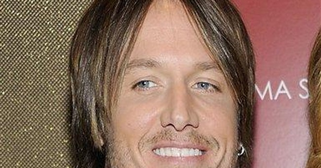 Publicist: Keith Urban to undergo throat surgery