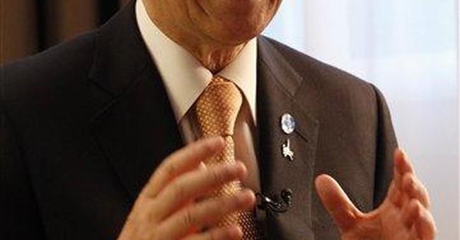 AP Interview: Ban warns Palestinians over agencies