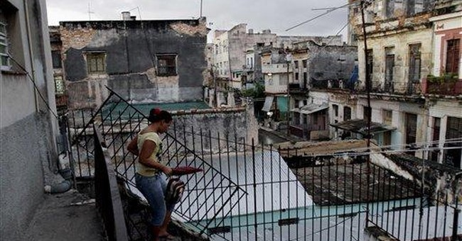 New law will let Cubans buy and sell real estate