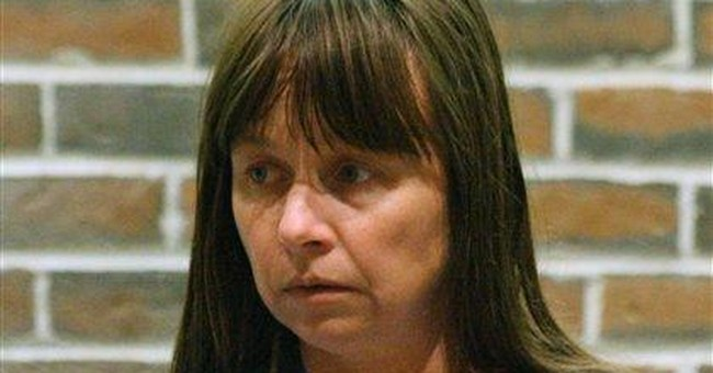 Texas mom pleads guilty in death of son in NH