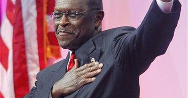 Cain accuser cited 'several' harassment incidents