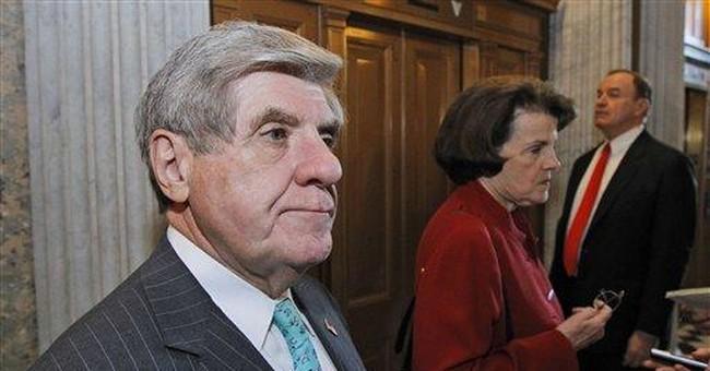 Nebraska Democrat wavering on whether to retire