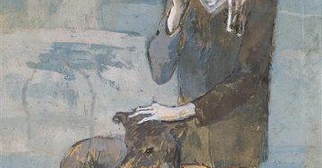 Spain's Prado museum hosts large Hermitage exhibit