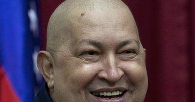 Chavez: Venezuela watching Carlos the Jackal case