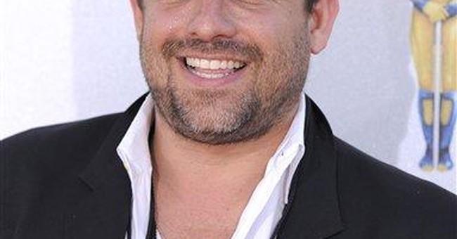 Director Brett Ratner apologizes for gay slur