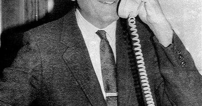 Nobel Prize-winning physicist Norman Ramsey dies