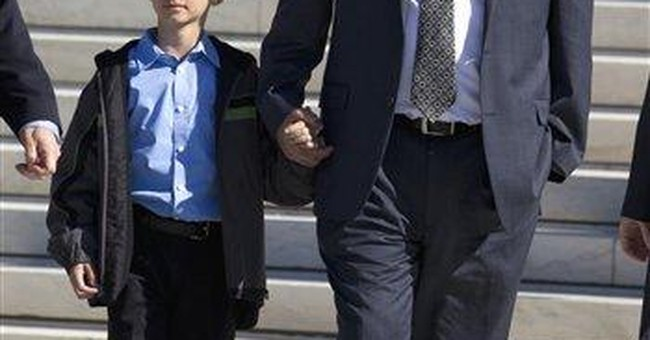Justices wary of bid by American born in Jerusalem
