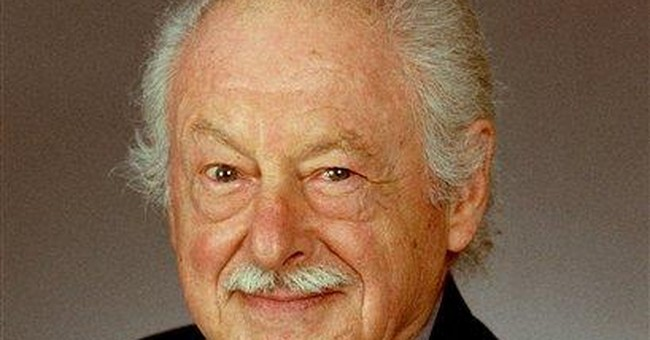 Hollywood comedy writer Hal Kanter dies at 92