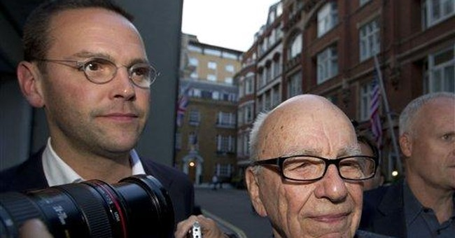 BBC: Murdoch tabloid spied on Prince William