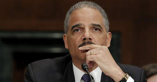Holder: Fast and Furious errors won't be repeated