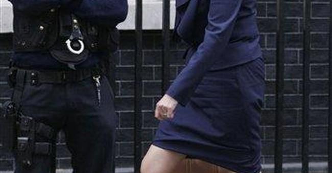 British minister: Relaxed border checks not risky