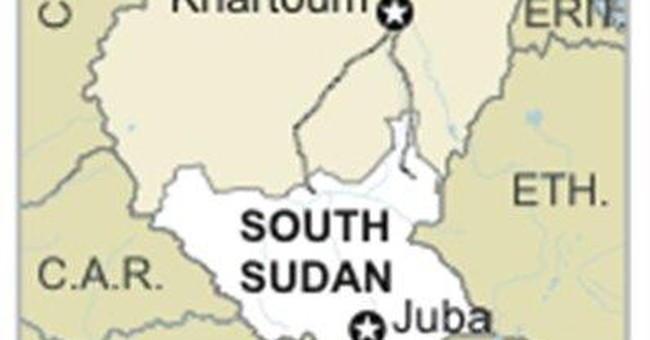 Predictions of war haunt Sudan's southern border