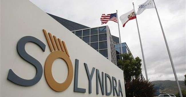 Energy Secretary Chu faces test on Solyndra loan