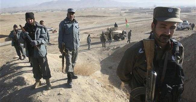 Afghans: Pakistan OKs assassination investigators