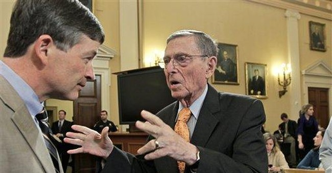 Congress may try blocking cuts if debt panel fails