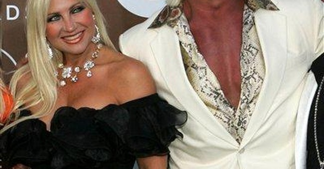 Settlement in Hulk Hogan divorce case in Fla.